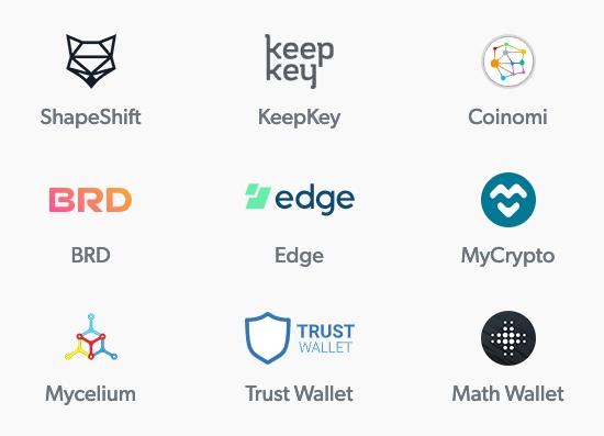 麦子钱包与 TrustWallet、ShapeShift 携手打造跨钱包标准协议