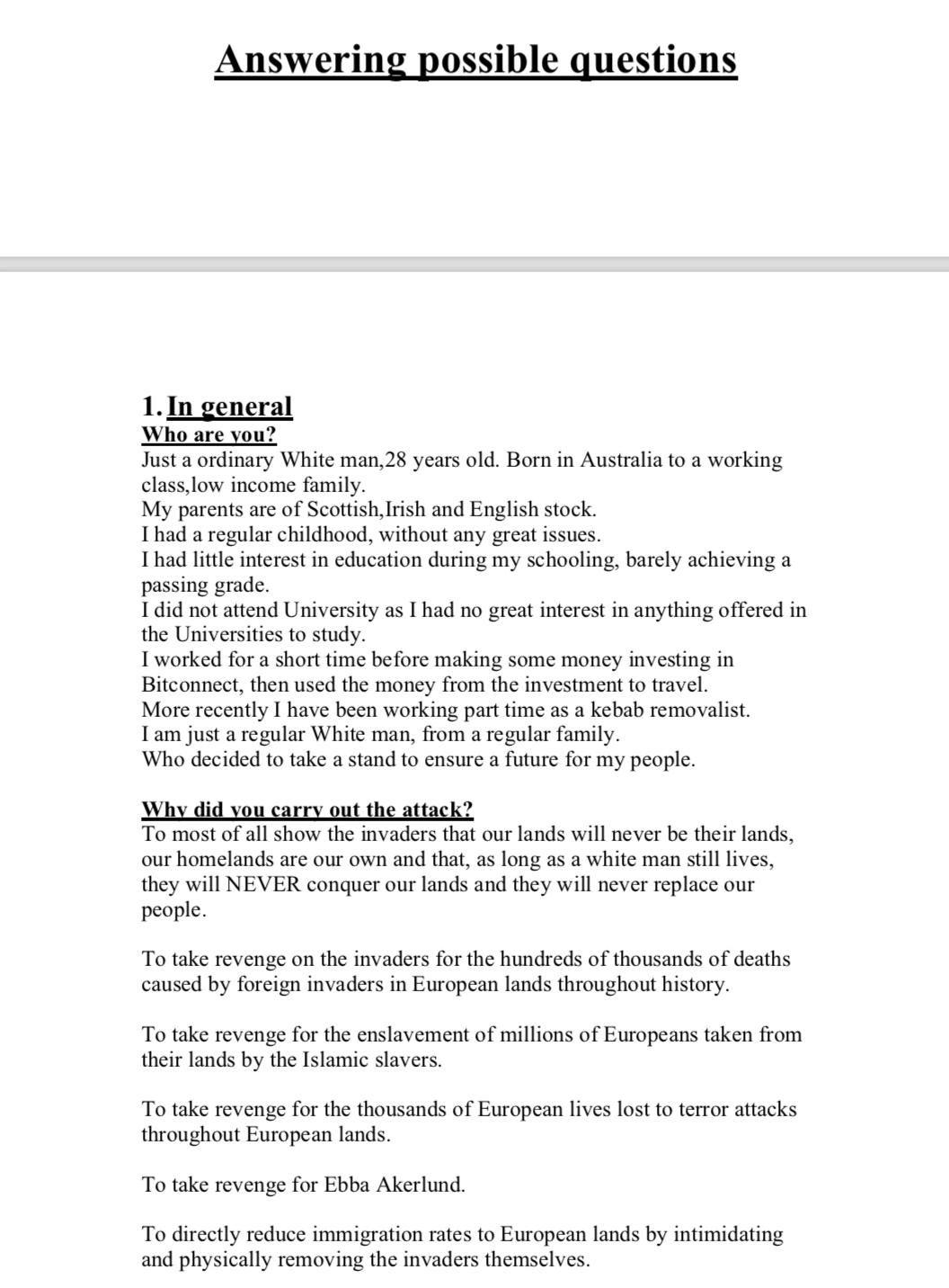 新西兰枪手从25亿美元的加密骗局BitConnect中获利