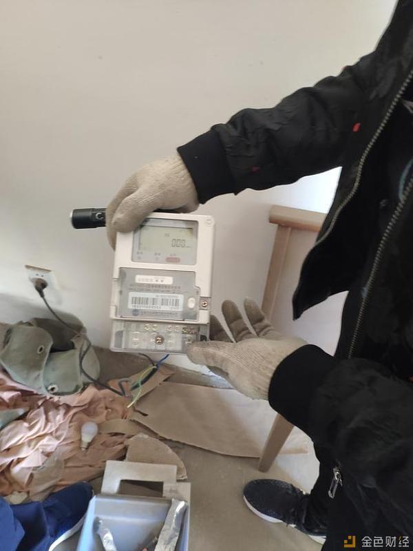 唐山路南警方破获涉案6万元比特币矿机窃电案