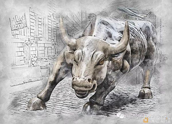 可能大家已发现 比特币价格正重复2017年牛市的走势