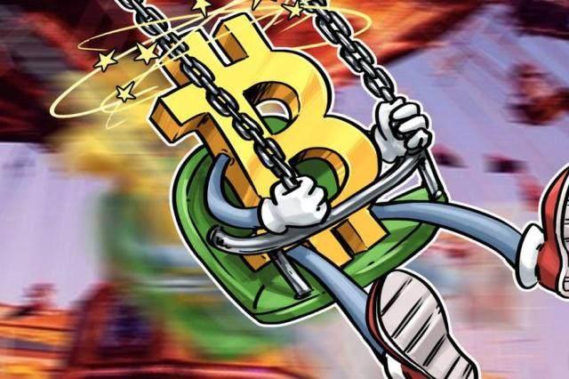 kinmall金猫:比特币目前稳定在5200美元?还有上涨的空间吗