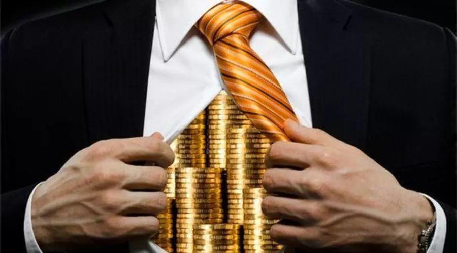 谁在大量购买比特币?《福布斯》解密场外扫货的超级富豪