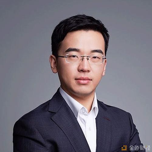 金色财经CEO安鑫鑫:一个90后区块链创业者的情怀与坚守