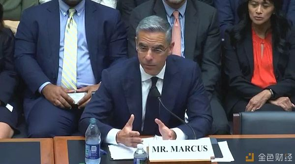 听证会第二场:马库斯默认Libra将与微信、支付宝竞争 比特币触底反弹