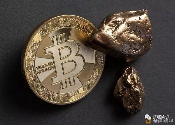 """比特币Vs黄金:比特币真的是新的""""避风港""""资产吗?"""