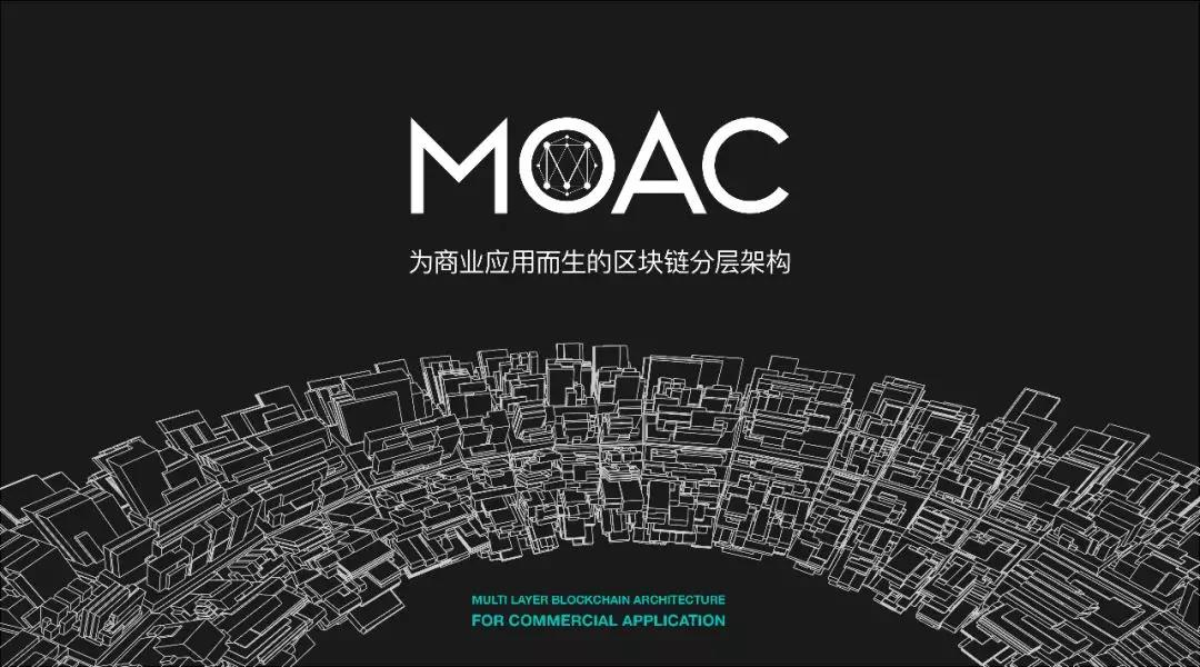 ico以太坊_公告 | moac基金会账户信息公示