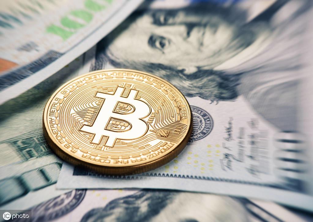 加密市场-币操胜券:比特币的加密市场份额达到自2017年3月以来的最高水平