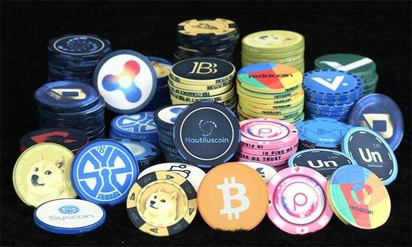 山寨币-什么是主流币?山寨币?空气币?传销币?玩转各种币
