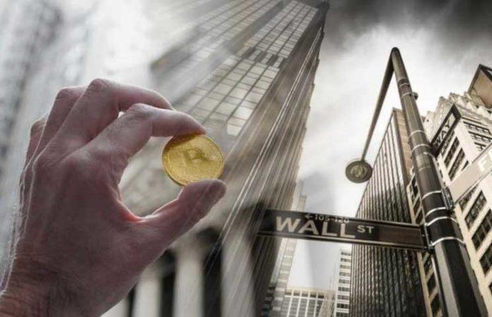 """投资者-"""" 机构投资者进入加密市场 """"还要等多久?"""