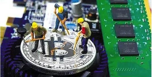 什么是区块链-一分钟告诉你,什么是区块链?