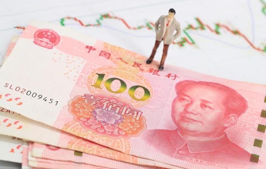 区块链-中国基金报:10万亿资管重磅!区块链等10大最新变化来了