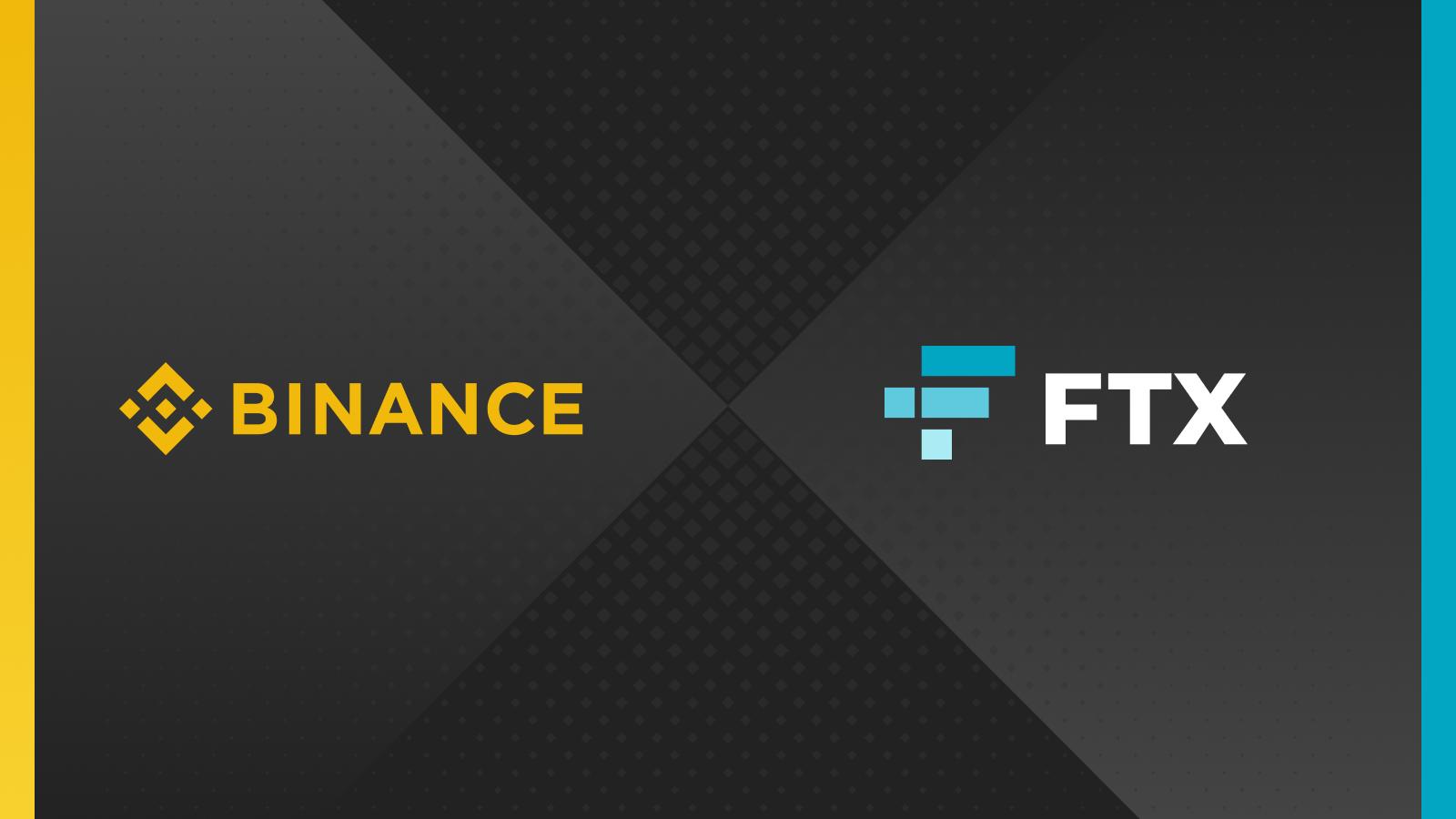 比特币新闻-币安宣布战略投资数字资产衍生品平台FTX,在衍生品市场进一步壮大阵地