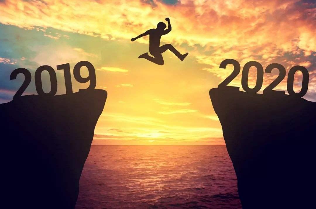 币圈-2019年币圈有哪些大事纪?市值排名前 10 的加密货币涨跌走势大盘点