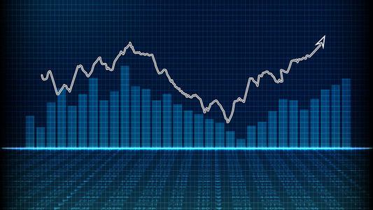 区块链-嘉楠科技暴涨82%,美股、港股、A股区块链概念集体走高