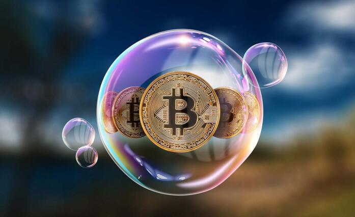 区块链概念股已现投机性泡沫,相关业务实现营收者仅10%