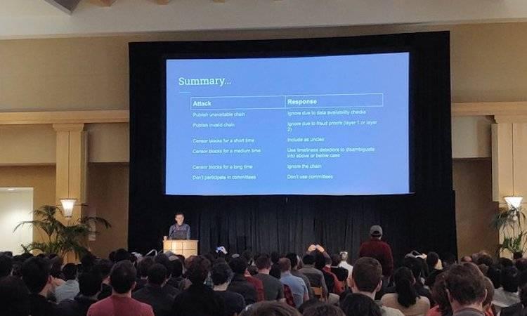 POW-Vitalik最新演讲:覆巢式51%攻击成PoW区块链致命威胁,PoS或是唯一出路
