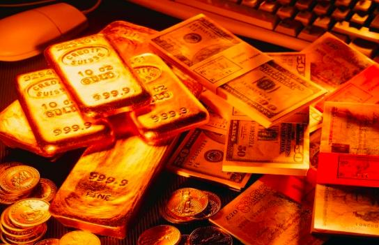 比特币-价格走势与黄金背道而驰:比特币还是避险资产吗?