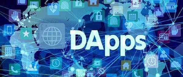 DApp-Dappradar DAPP月报:以太坊高歌猛进,EOS后继乏力,波场紧追不舍
