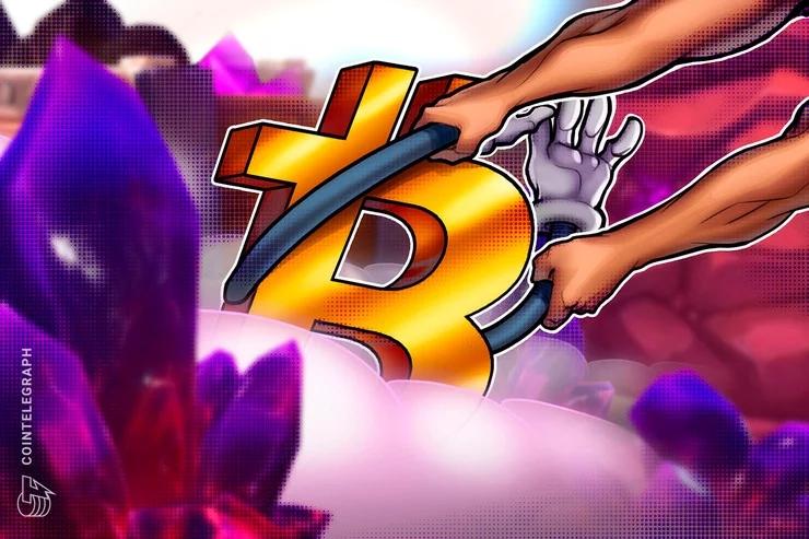 比特币-BitMEX称,冠状病毒带来的金融崩溃是比特币面临的最大的挑战和机遇