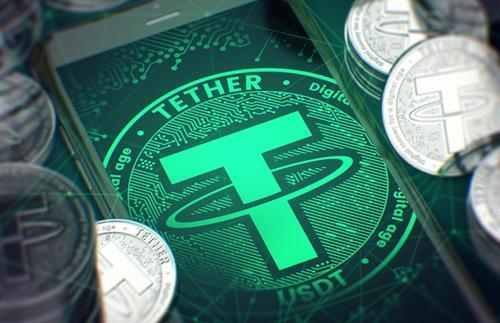 btc-GJ区块链研究院 | BTC跟随美股回调 泰达继续增发USDT